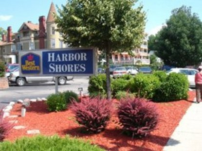 Best Western Harbor Shores