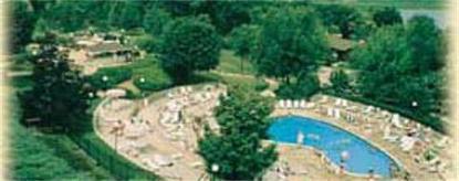 Interlaken Resort & Country Spa