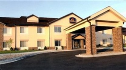 Best western countryside inn lodi deals see hotel for Best countryside hotels