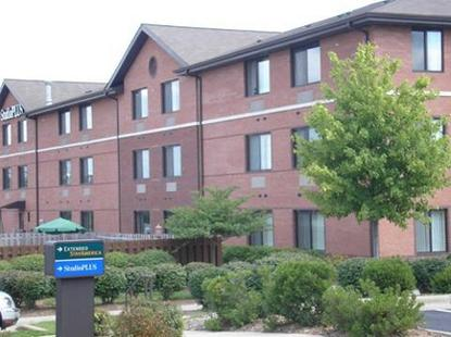 Extended Stay Deluxe Madison   West