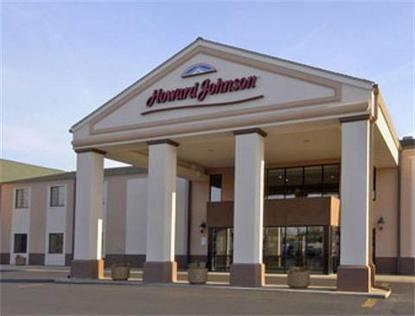 Howard Johnson Plaza Hotel Madison