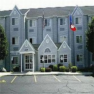 Microtel Inn And Suites Madison