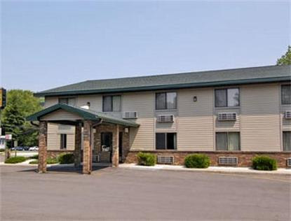 Super 8 Motel   Marinette