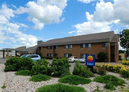 Comfort Inn Marshfield