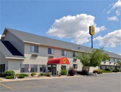 Super 8 Motel   Mauston
