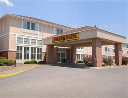 Super 8 Motel Menomonie