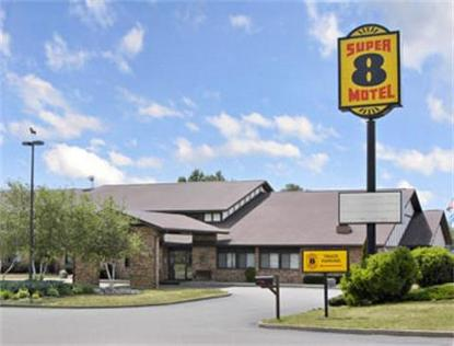 Super 8 Motel   Merrill/City Of Parks Area
