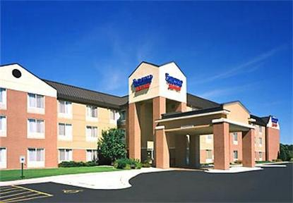 Fairfield Inn Madison West/Middleton