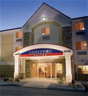 Candlewood Suites Milwaukee N Brown Deer/Mequon