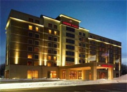Crowne Plaza Hotel Milwaukee Wauwatosa