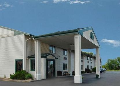 Econo Lodge Airport   Milwaukee