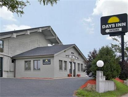 Milwaukee Days Inn West Allis