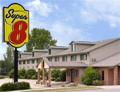 Super 8 Motel   Monroe