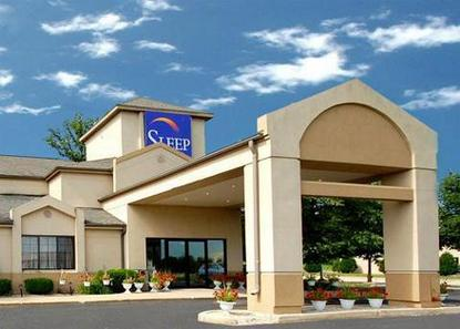 Sleep Inn Mukwonago