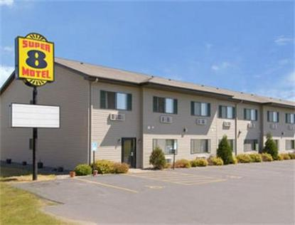Super 8 Motel   New Richmond