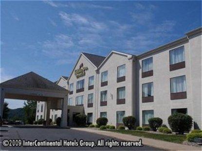 Holiday Inn Express Onalaska