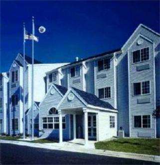 Microtel Inn La Crosse Onalaska Area
