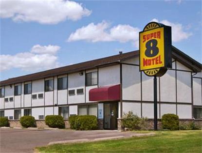 Super 8 Motel   Park Falls