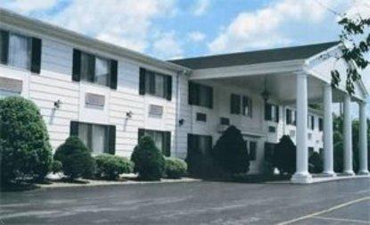 Governor Dodge Hotel