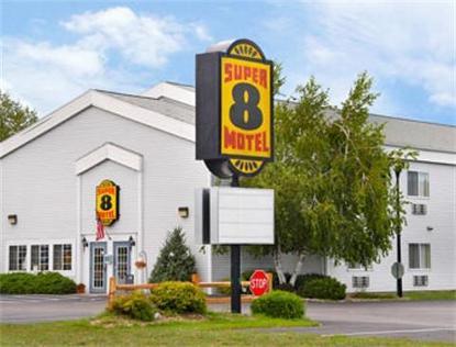 Super 8 Motel   Prairie Du Chien