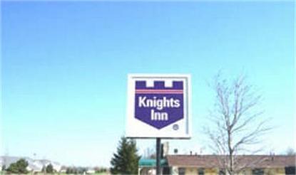 Knights Inn Racine