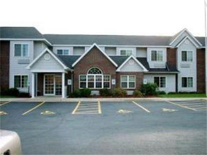 Microtel Inn And Suites Racine