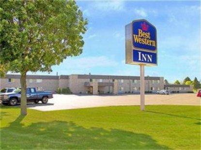 Best Western Hotel Rice Lake Wi