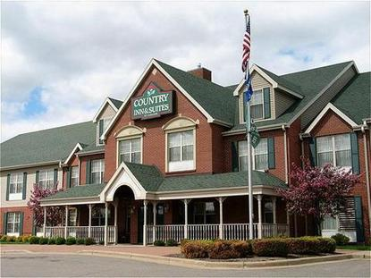 Country Inn And Suites By Carlson Wausau