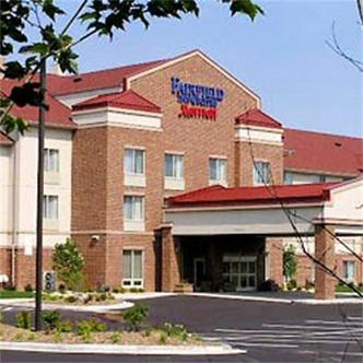 Fairfield Inn And Suites Wausau