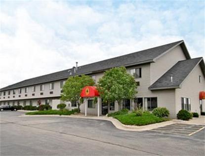 Super 8 Motel  Sparta