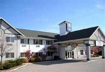 Comfort Inn Stoughton