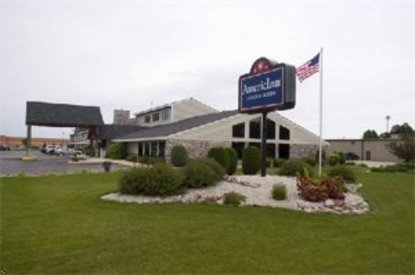 Americinn Of Sturgeon Bay, Wi