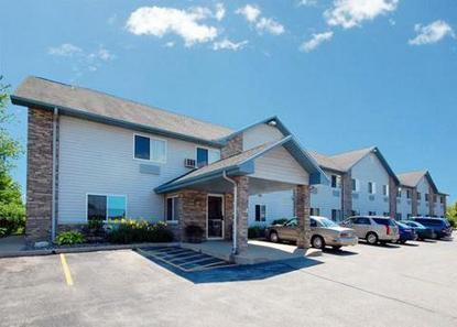 Comfort Inn Sturgeon Bay