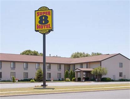 Super 8 Motel   Sun Prairie/Madison E