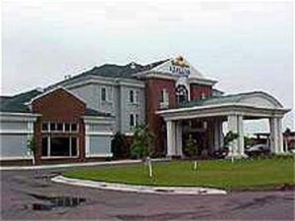 Holiday Inn Express Hotel And Suites Superior