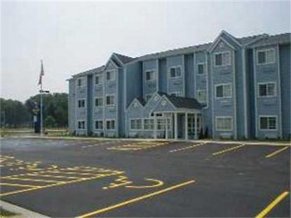 Microtel Inn And Suites Tomah