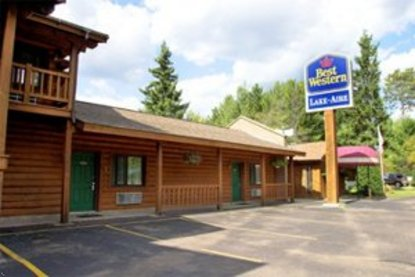 Best Western Lake Aire Motel And Resort