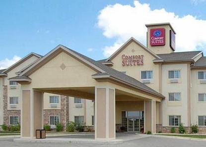Comfort Suites Johnson Creek