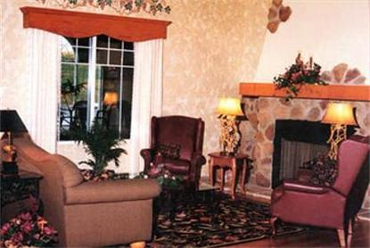 Country Inn And Suites Waunakee