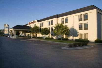 Hampton Inn Wausau