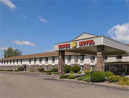 Super 8 Motel   Wausau