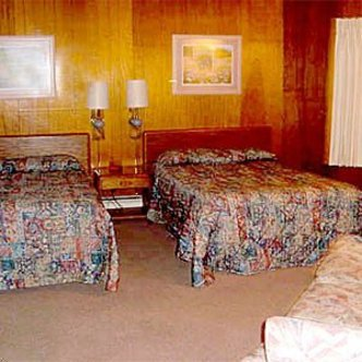 Sandman Motel