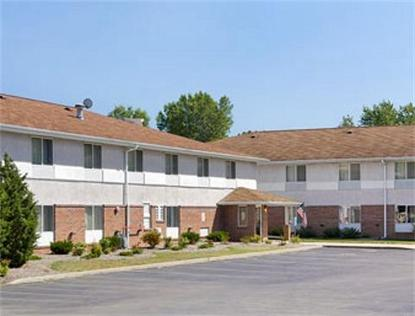 Super 8 Motel   Whitewater