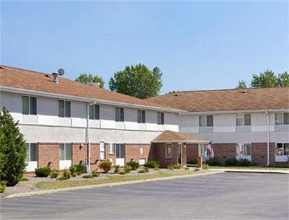 Super 8 Motel   Whitewater