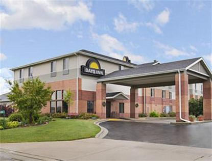Madison   Days Inn Northeast