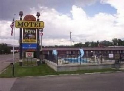 Wyo Motel
