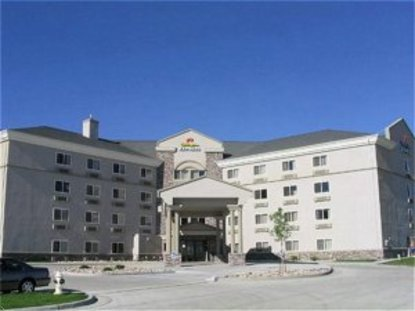 Holiday Inn Express Casper I 25