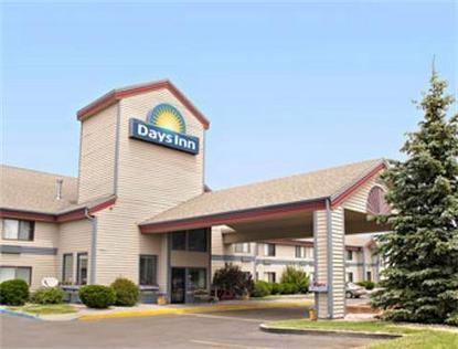 Days Inn Cheyenne Wy