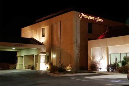 Hampton Inn Cheyenne, Wy
