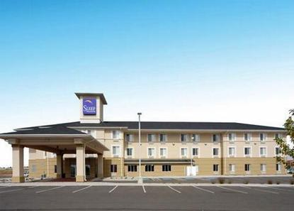 Sleep Inn And Suites Cheyenne